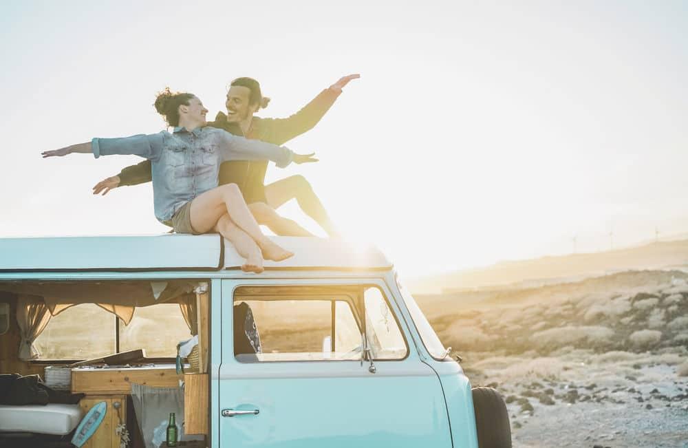 mejor furgoneta camper para vivir