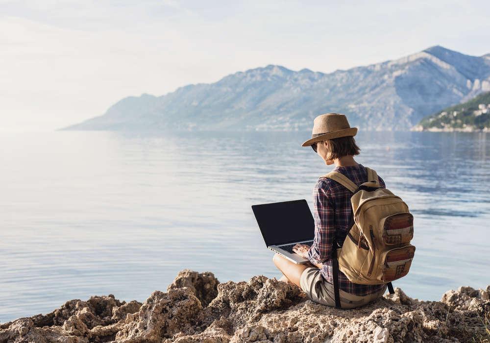 trabajos que implican viajar mundo