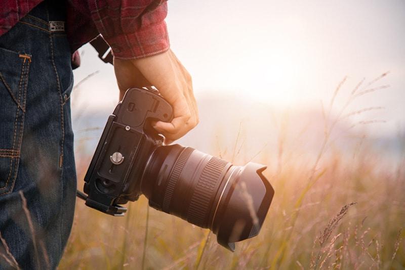 como conseguir clientes cuando eres fotografo