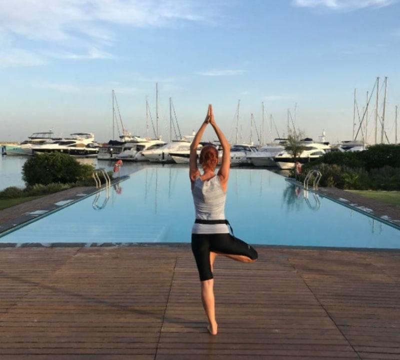 Cómo reducir el estrés con ejercicio