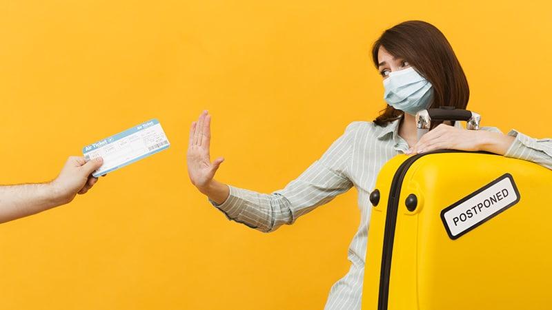 reinventar los viajes tras la pandemia