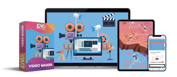 curso de video making