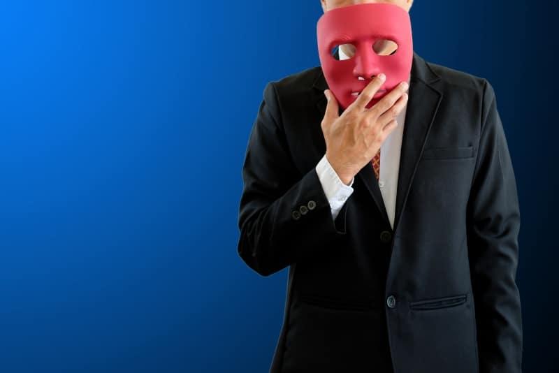 Síndrome del Impostor