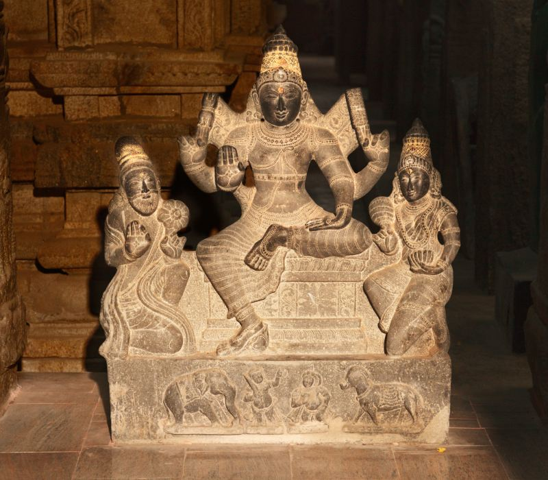 Tantra Shiva