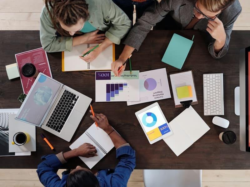 La estrategia de contenidos aportará muchos beneficios a tu marca