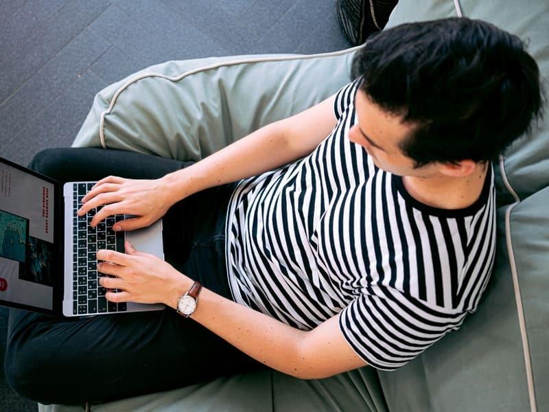 Crear un buyer persona te ayuda a escoger que tipos de contenido emplear en marketing digital