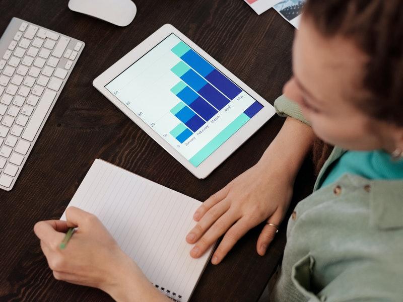Analizar las métricas te permitirá mejorar tu estrategia de contenidos para redes sociales y email marketing