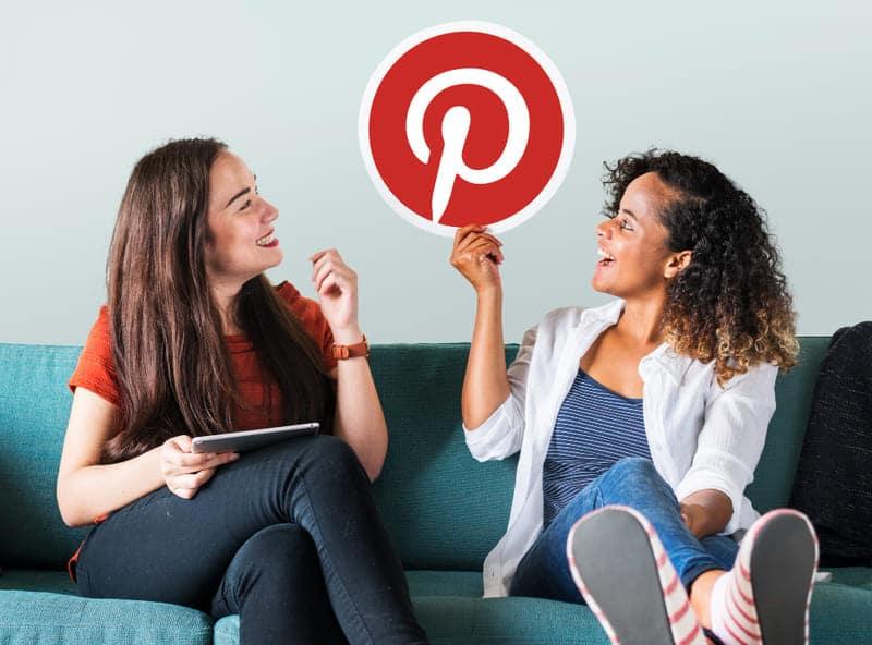 descubre qué es y cómo funciona Pinterest