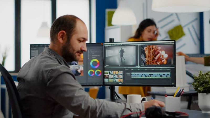 Si quieres convertirte en Video Maker te recomendamos que te hagas con un ordenador potente.