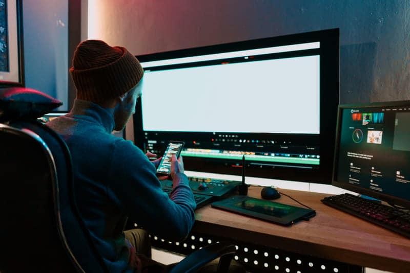Convertirte en Video Maker te permitirá elaborar vídeos profesionales y de calidad