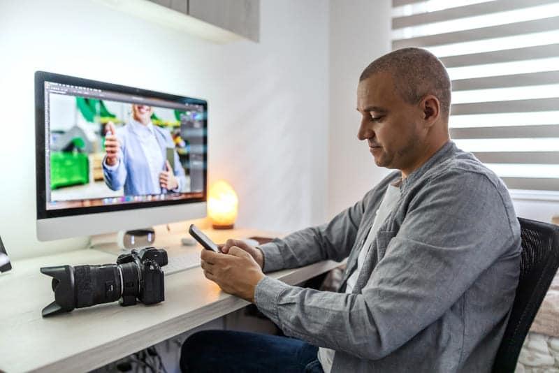 No será necesario pasar años estudiando para convertirte en Video Maker.