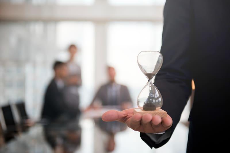 Los ingresos pasivos que generan los infoproductos suponen un desahogo para tu tiempo.
