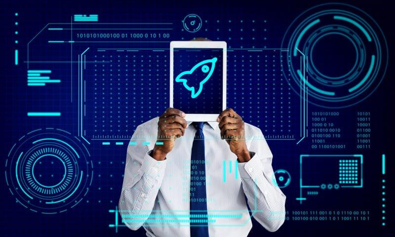 Es totalmente posible hacer el lanzamiento digital de un producto fisico.