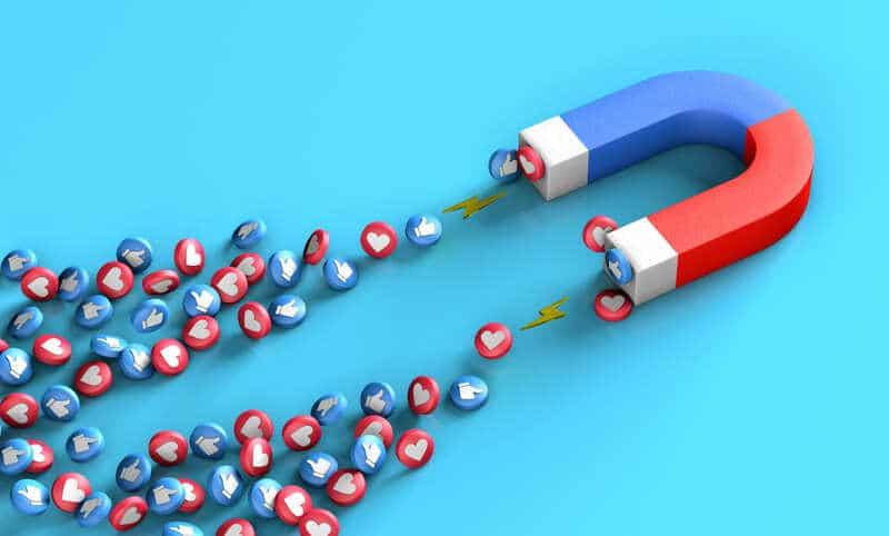 captar leads es uno de los objetivos del tunel de ventas